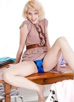 Amateur Carmina Toying Pussy (nude photo 2 of 16)