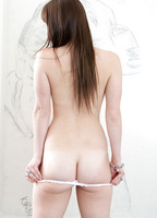Adorable erotic aussie Sylva (nude photo 14 of 15)