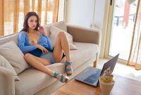 Gloria Sol in Freelancer by Alex-Lynn (nude photo 7 of 15)