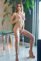 Amelia in My Wet Little Panties by Alex-Lynn (nude photo 6 of 11)