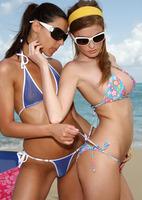 Faye Reagan & Klaudia in Tides Of Ecstasy (nude photo 4 of 16)