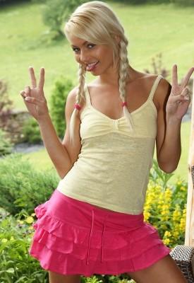 pinky june photos and videos (35) | erotic beauties