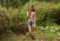 Tali Dova in Farm Girl by ALS Scan (nude photo 2 of 16)