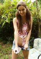 Tali Dova in Farm Girl by ALS Scan (nude photo 4 of 16)