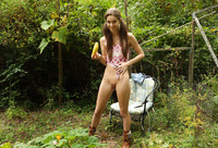 Tali Dova in Farm Girl by ALS Scan (nude photo 8 of 16)