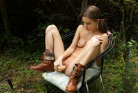 Tali Dova in Farm Girl by ALS Scan (nude photo 15 of 16)