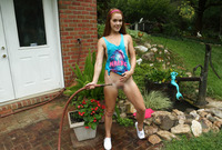 Kymberly Brix in Cultivator by ALS Scan (nude photo 11 of 16)