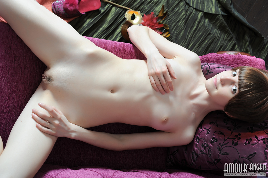 18Yo Nelli In Mystery By Amour Angels 16 Photos  Erotic -7422