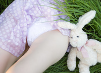 Lily in Wonderland (nude photo 7 of 20)