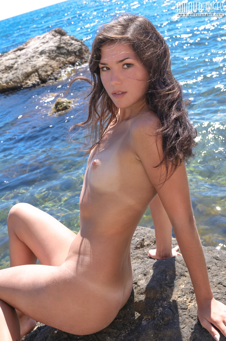 Babes Beach Naked