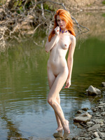 Lilu in Wildfires by Amour Angels (nude photo 4 of 20)