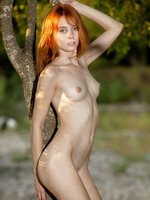 Lilu in Wildfires by Amour Angels (nude photo 14 of 20)