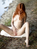 Lilu in Wildfires by Amour Angels (nude photo 16 of 20)