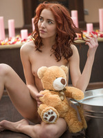 Molly in Play With Toy by Amour Angels (nude photo 7 of 20)