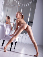 Alisabelle in Reflection Of Life by Amour Angels (nude photo 10 of 20)