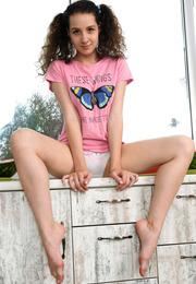 Melissa Maz