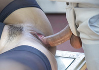 Isabella De Santos in Special Delivery by Babes.com (nude photo 13 of 16)