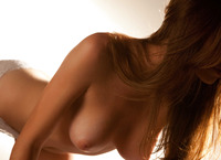 Amber Sym in Blaze (nude photo 9 of 16)