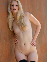 Charlotte Stokley in Peel & Reveal (nude photo 16 of 16)