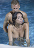 Anissa Kate in Grind Up On Me by Babes (nude photo 10 of 16)
