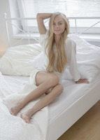 Nancy A in So In Sync by Babes (nude photo 1 of 16)