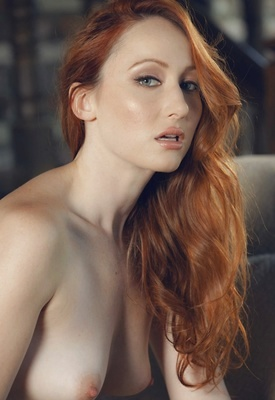 16 Pics: Crystal Clark in Tasty Thoughts by Babes