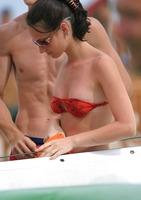 Candid Bikini Shots (nude photo 6 of 12)