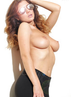 Kelly Hall in Future So Bright by Body in Mind (nude photo 5 of 14)