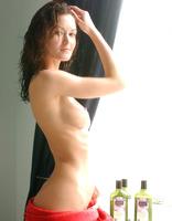 Nikkala Stott in Shower by Body in Mind (nude photo 6 of 14)