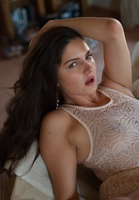 Francesca Dicaprio in Jewel by Breath Takers (nude photo 4 of 12)