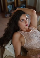 Francesca Dicaprio in Jewel by Breath Takers (nude photo 5 of 12)