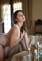 Francesca Dicaprio in Jewel by Breath Takers (nude photo 6 of 12)