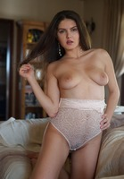 Francesca Dicaprio in Jewel by Breath Takers (nude photo 9 of 12)