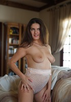 Francesca Dicaprio in Jewel by Breath Takers (nude photo 11 of 12)