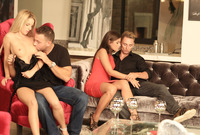 Caprice and Bella Rose in Erotic Party by Colette (nude photo 3 of 16)