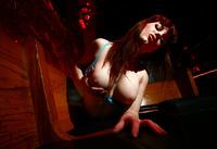 Angela Ryan in Dark Striptease (nude photo 4 of 16)