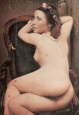 Vintage erotica playmates — img 14