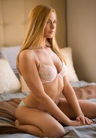 Bailey Rayne in Getting Naked by Digital Desire (nude photo 2 of 16)