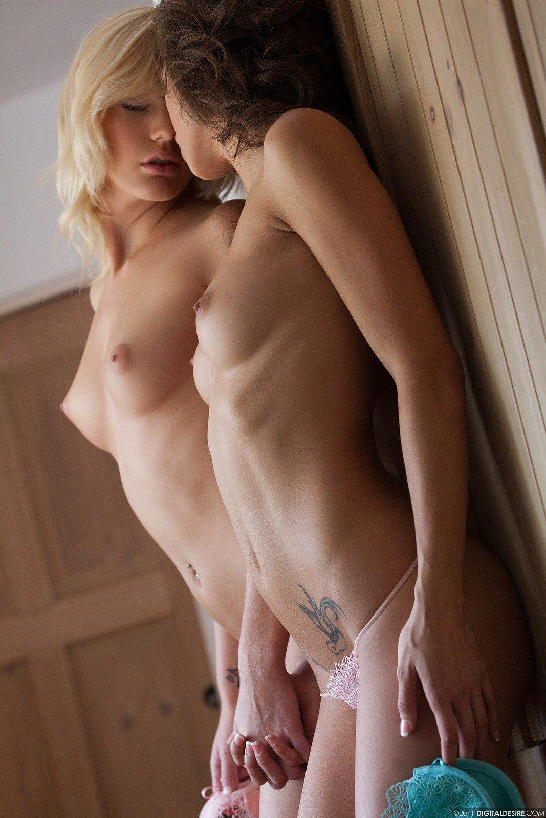 Malena & Hayden by Digital Desire (16 photos) | Erotic ...