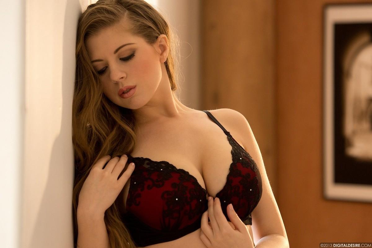 Very hot porn models