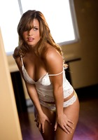 Keisha Grey Strips Off Her Panties (nude photo 2 of 17)