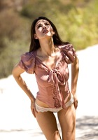 Karmen in Becoming One With Nature (nude photo 16 of 16)