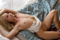 Chloe B in Plaid Shorts by Digital Desire (nude photo 11 of 16)