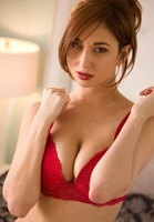 Shay Laren in Red Panties by Digital Desire (nude photo 3 of 16)