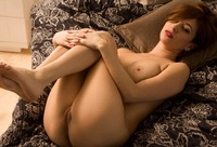 Shay Laren in Red Panties by Digital Desire (nude photo 11 of 16)