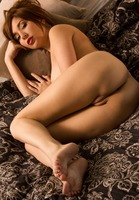 Shay Laren in Red Panties by Digital Desire (nude photo 13 of 16)