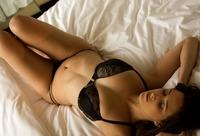 Ashley Adams in Black Panties by Digital Desire (nude photo 5 of 16)