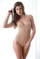 Caprice in Sensual Striptease by Digital Desire (nude photo 5 of 16)