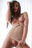 Caprice in Sensual Striptease by Digital Desire (nude photo 10 of 16)