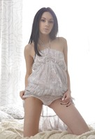 Vicki in Petite & Provocative by Digital Desire (nude photo 4 of 16)